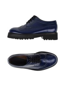 MARNI Laced shoes