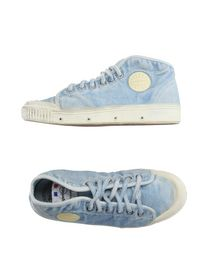 SPRING COURT - Low-tops