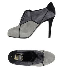 ROGER VIVIER - Laced shoes