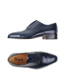 BORGIOLI - Laced shoes