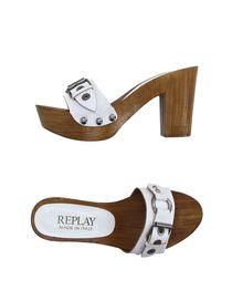 REPLAY - Mule