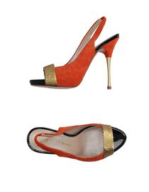 JEAN-MICHEL CAZABAT - Sandals