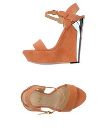 GREY MER - Sandals
