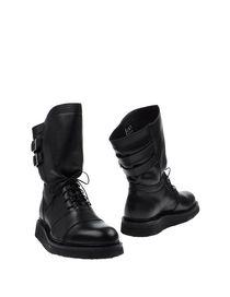 BALMAIN - Boots