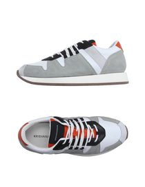 KRISVANASSCHE - Low-tops