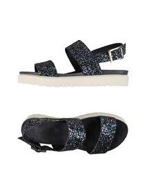 PIERRE DARRE' - Sandals
