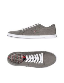 TOMMY HILFIGER - Low-tops