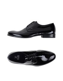 FABI - Laced shoes