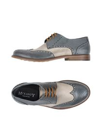 MCKANTY - Laced shoes
