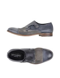 MCKANTY - Moccasins