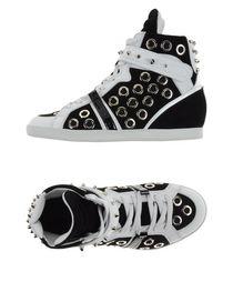 BARBARA BUI - Sneakers alte