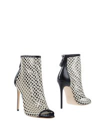 GREY MER - Ankle boot
