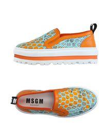 MSGM - Sneakers basse