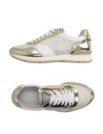 GIORGIO ARMANI - Sneakers basse
