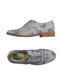 ETRO - Laced shoes