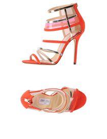 JIMMY CHOO LONDON Sandals