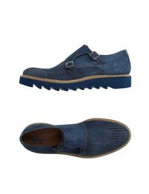 +2 MADE IN ITALY - Moccasins