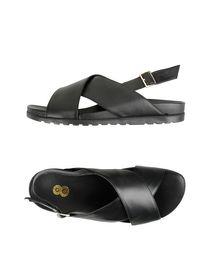 8 - Sandals