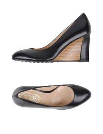 Zapatos Tod's En Barcelona