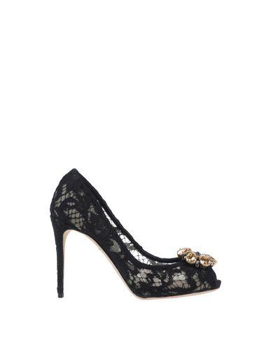 Footlocker Finishline vente authentique Dolce & Gabbana Chaussures choix de sortie MzlZ0EdXIV