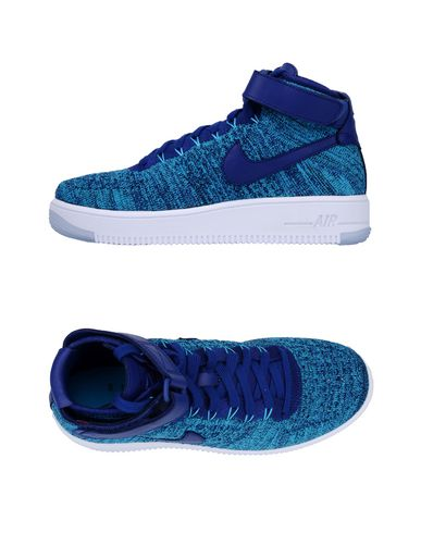 Nike W Nike Af1 Chaussures De Sport Flyknit abordable CddmLpRza