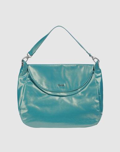 GAS - Large fabric bag