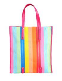 PIERRE DARRE' - Medium fabric bag