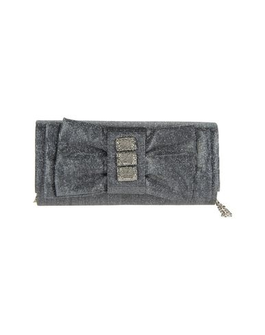 GIANMARCO VENTURI - Medium fabric bag