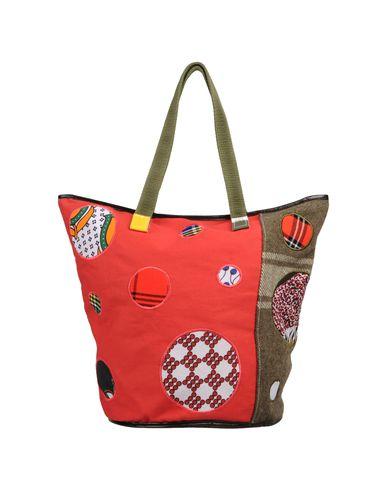 CARMINA CAMPUS - Large fabric bag