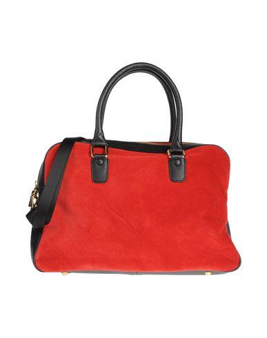 LABOLSINA - Large leather bag