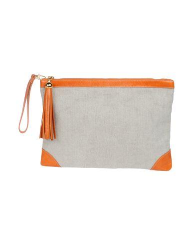 ALMALA - Medium fabric bag