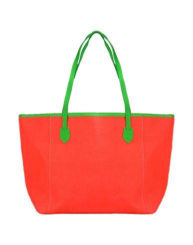 BAGUETTE..... - Large fabric bag