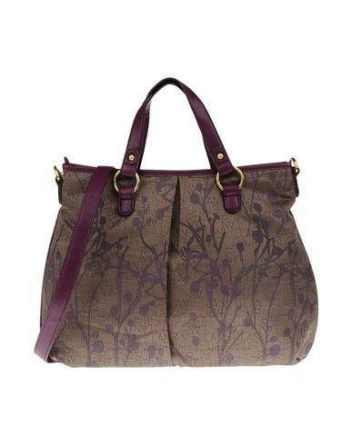 LANCETTI - Large fabric bag