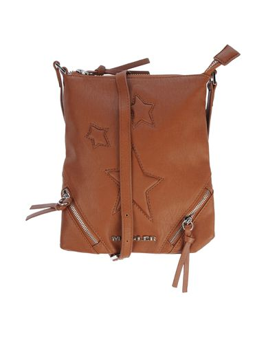 MUGLER - Small fabric bag