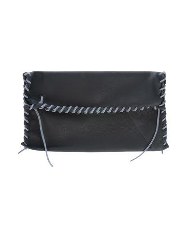 F2A - Medium leather bag
