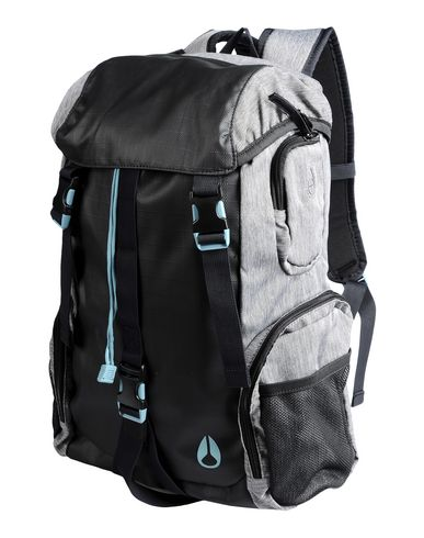 NIXON Backpack & fanny pack 45263034GS