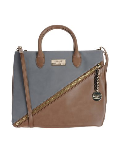 HOME women Bags Handbags BLUGIRL BLUMARINE