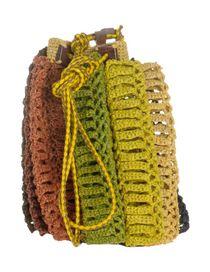 JAMIN PUECH - Across-body bag