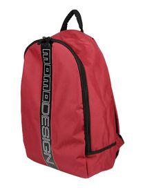 MOMO DESIGN - Backpack & fanny pack