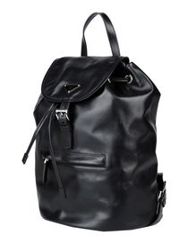 PRADA - Backpack & fanny pack