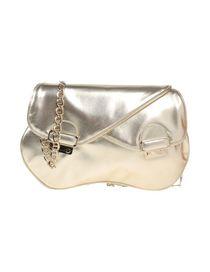 GIANVITO ROSSI - Across-body bag