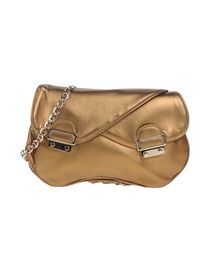 GIANVITO ROSSI - Across-body bag