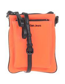 CALVIN KLEIN JEANS - Across-body bag