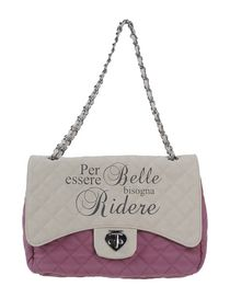 LE PANDORINE - Shoulder bag