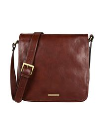 TUSCANY LEATHER - Across-body bag