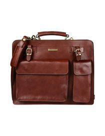 TUSCANY LEATHER - Work bag