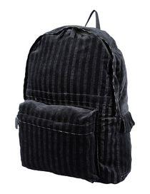 ANN DEMEULEMEESTER - Backpack & fanny pack