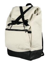 CHRISTOPHER RAEBURN - Backpack & fanny pack