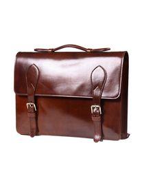 SADDLERS UNION - Work bag