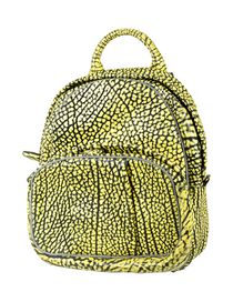 ALEXANDER WANG - Backpack & fanny pack